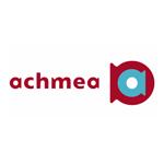 Achmea logo - Behandelkamer Fysiotherapie Edwin Spanjersberg in Spijkenisse