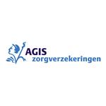 Agis Logo - Behandelkamer Fysiotherapie Edwin Spanjersberg in Spijkenisse