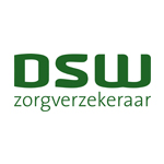 DSW logo - Behandelkamer Fysiotherapie Edwin Spanjersberg in Spijkenisse