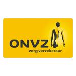 ONVZ logo - Behandelkamer Fysiotherapie Edwin Spanjersberg in Spijkenisse
