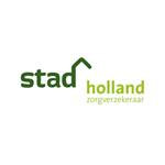 Stad Holland logo - Behandelkamer Fysiotherapie Edwin Spanjersberg in Spijkenisse
